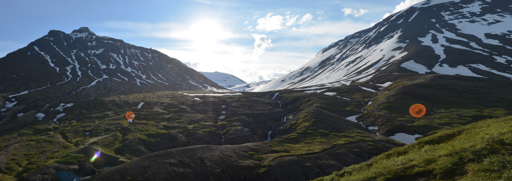 Photos by Chris Hajny and Lindsay Nohl from their 2013 trip to Iceland