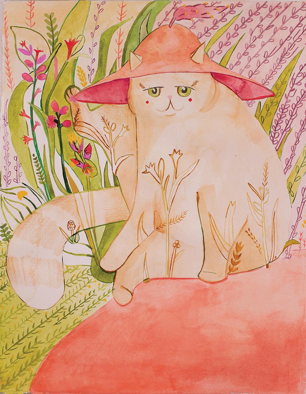 """""""Olaf"""" by Patti Pogodzinski"""
