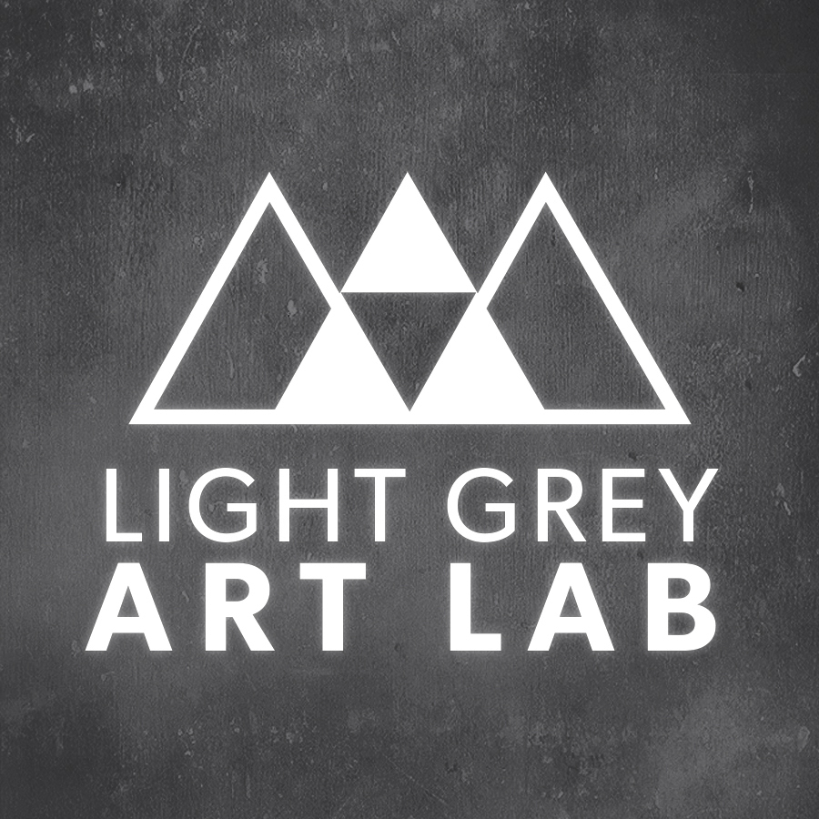 The Light Grey Podcast - Light Grey Art Lab