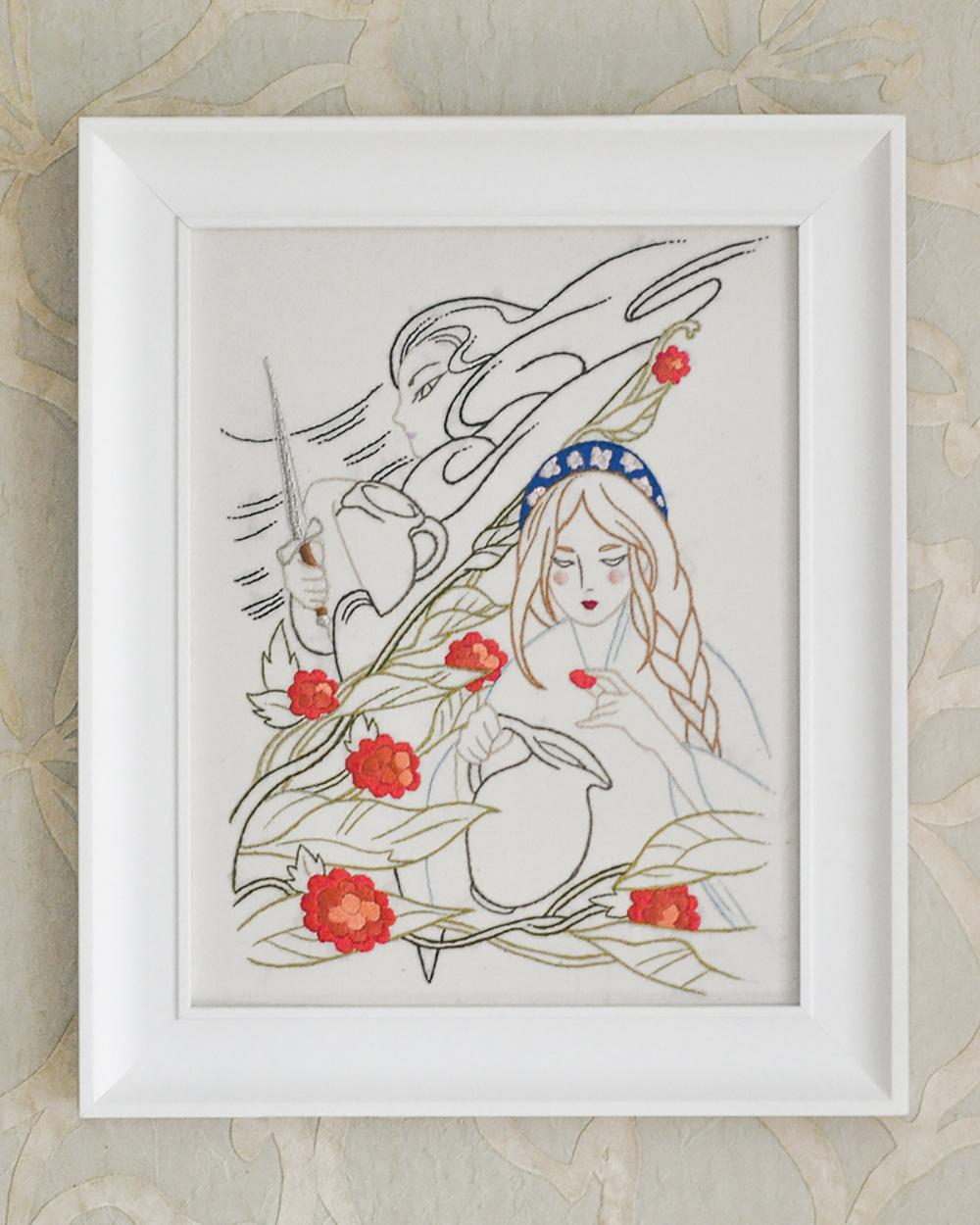 """""""Sisters"""" by Agnieszka Grochalska"""