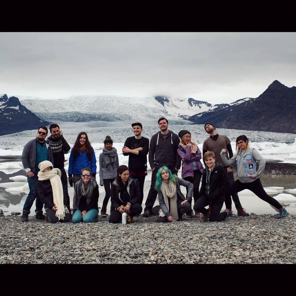 Team Lichen