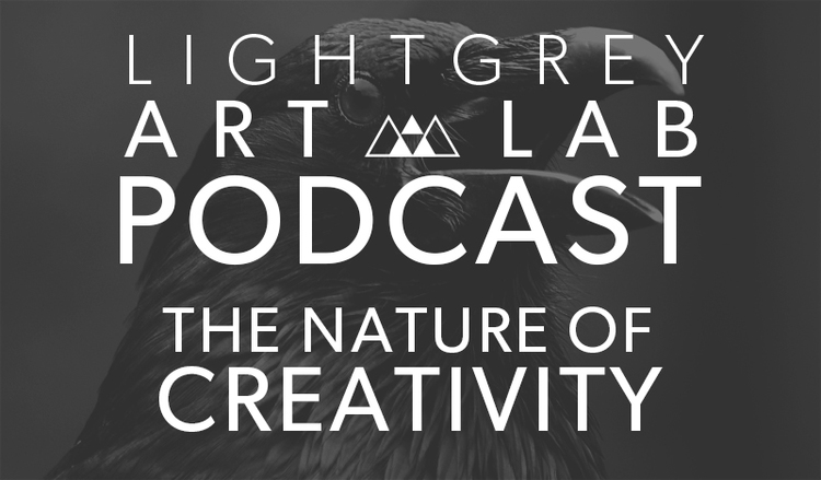 The Nature of Creativity?