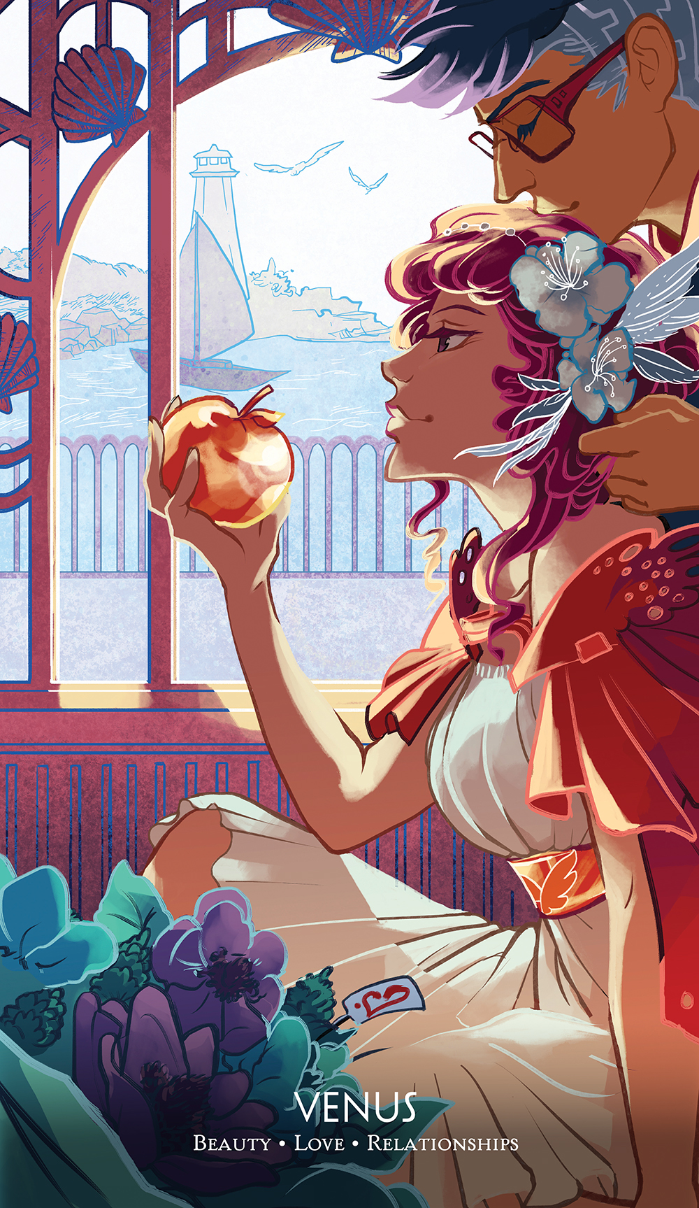 """Venus"" by Sonia Liao"