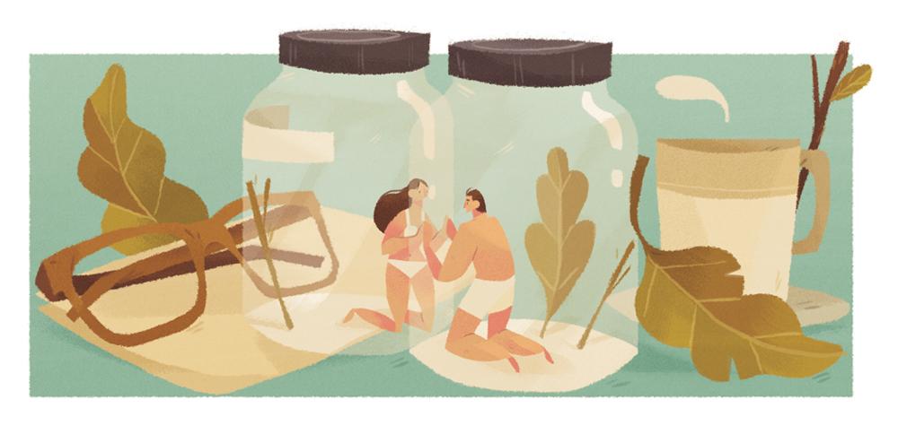 Illustration for Il Corriere Della Sera
