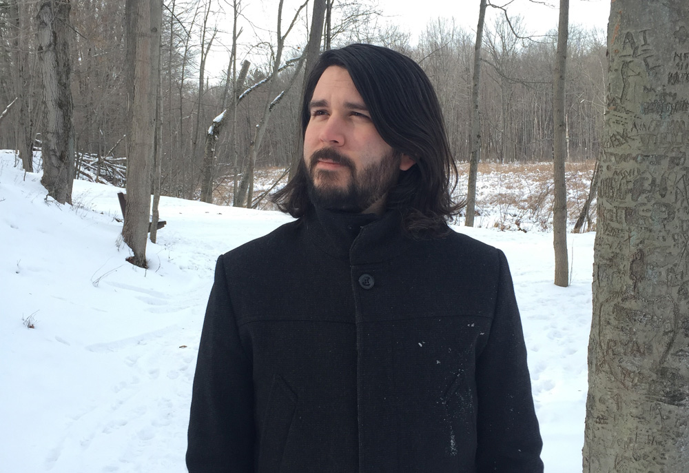 Artist interview with john delucca light grey art lab m4hsunfo