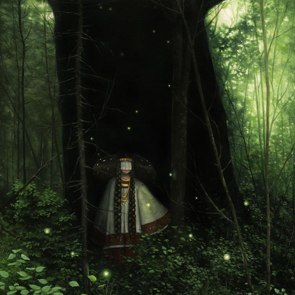 """""""Mediena"""" by Erik Krenz"""