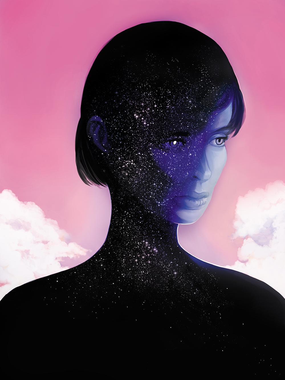 """Stardust"" by Alexxander Dovelin"