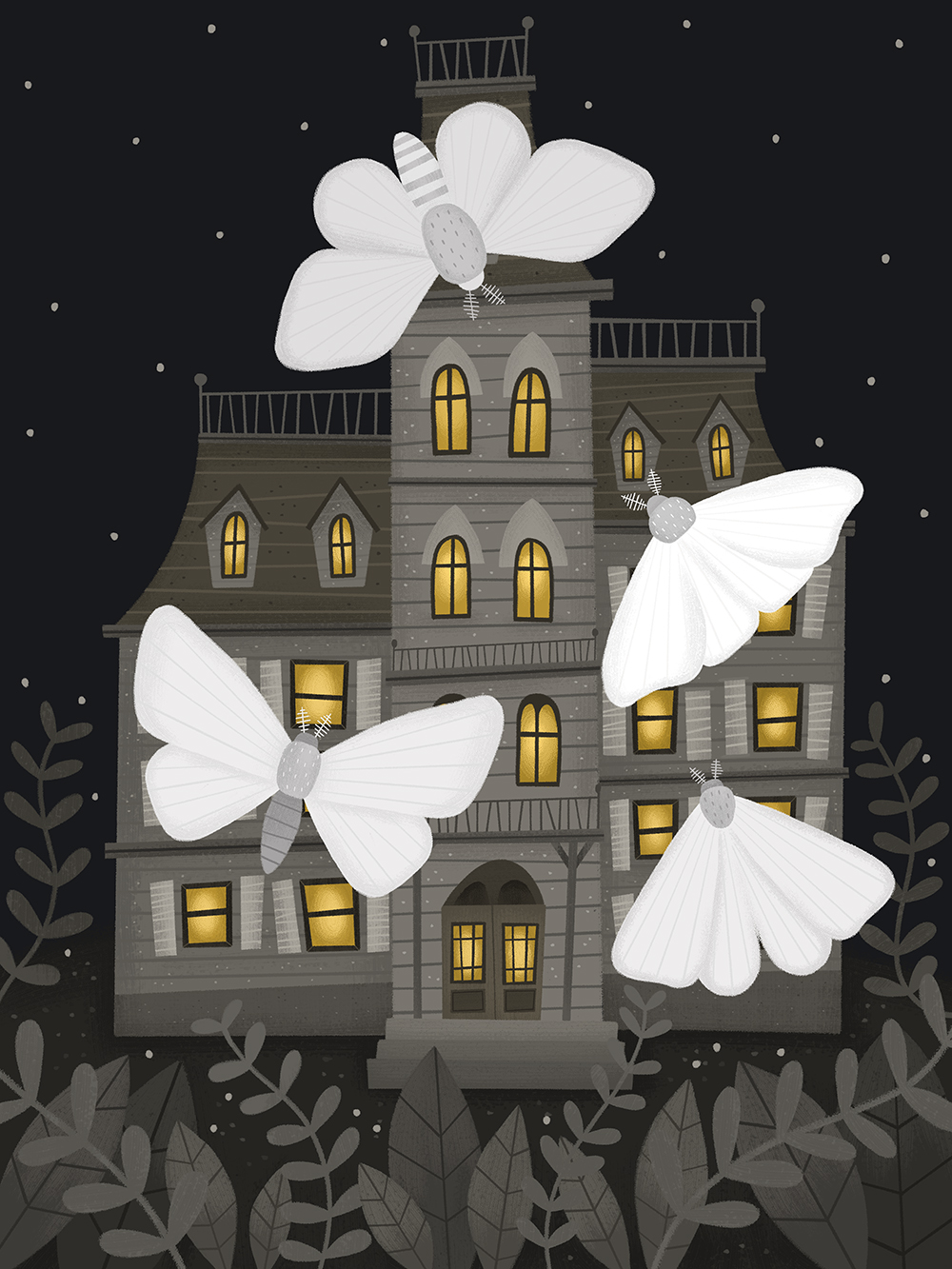 "13) ""Flutter"" by Anne Passchier"