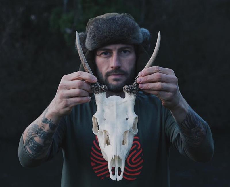 Matt Moss, Naturalist