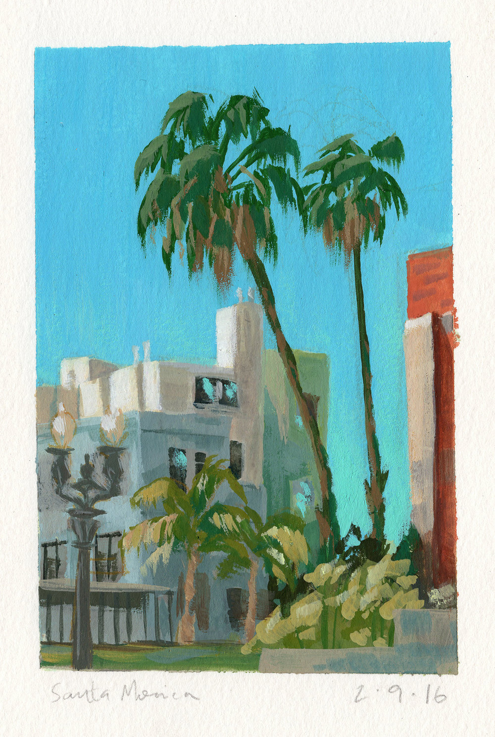 Santa Monica Street_4x6.jpg