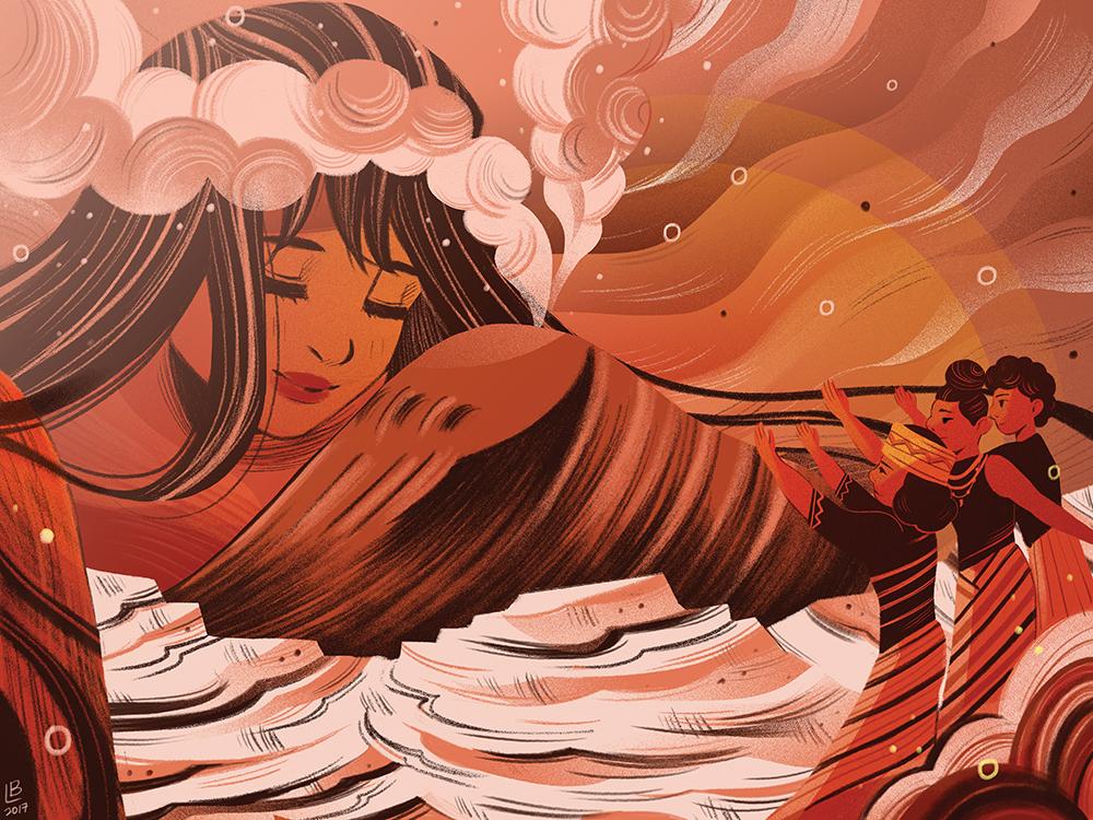 """Lakapati"" by Lauren Baldo"