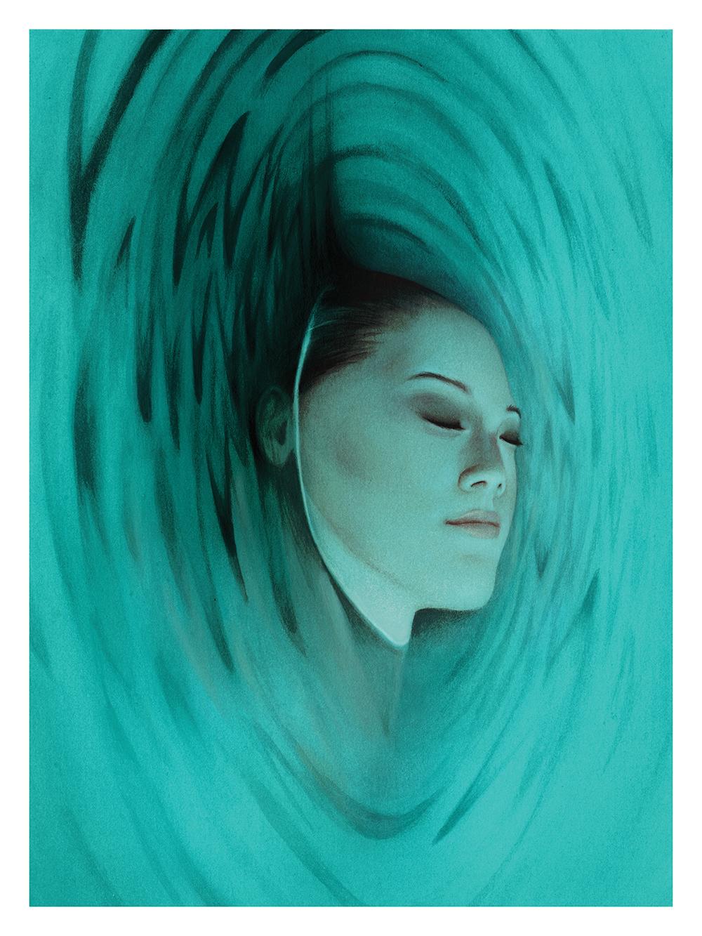 """""""Solace"""" by Cristina Bencina"""
