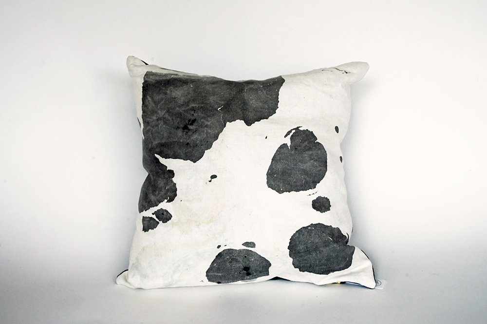 "Deep 18"" Pillow – Willful Goods"