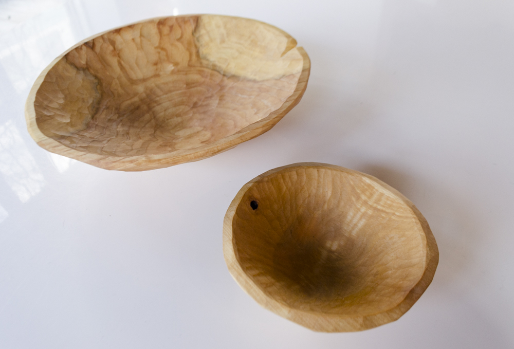 Hand Carved Bowls (Round) – VevangMPLS