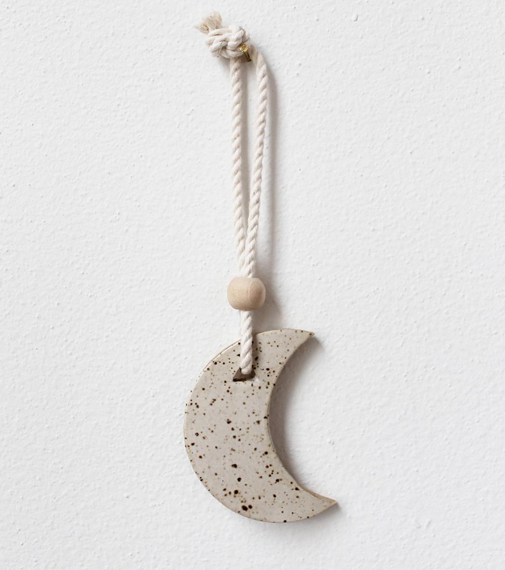 """Moon Totem"" – Janelle Gramling"