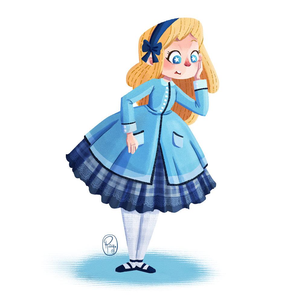 A - Alice in Wonderland.jpg