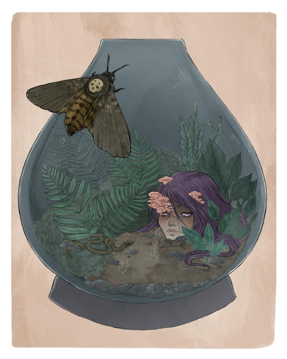 """""""Fairy Garden"""""""