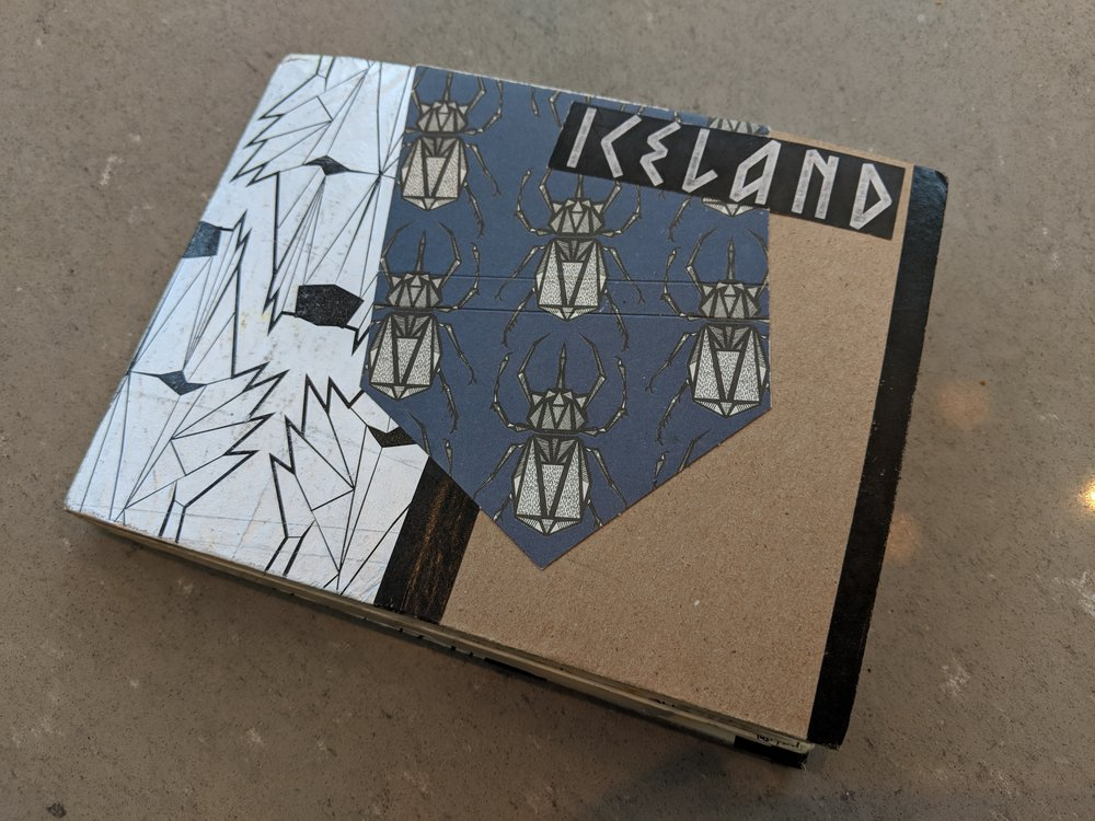 Iceland Journal