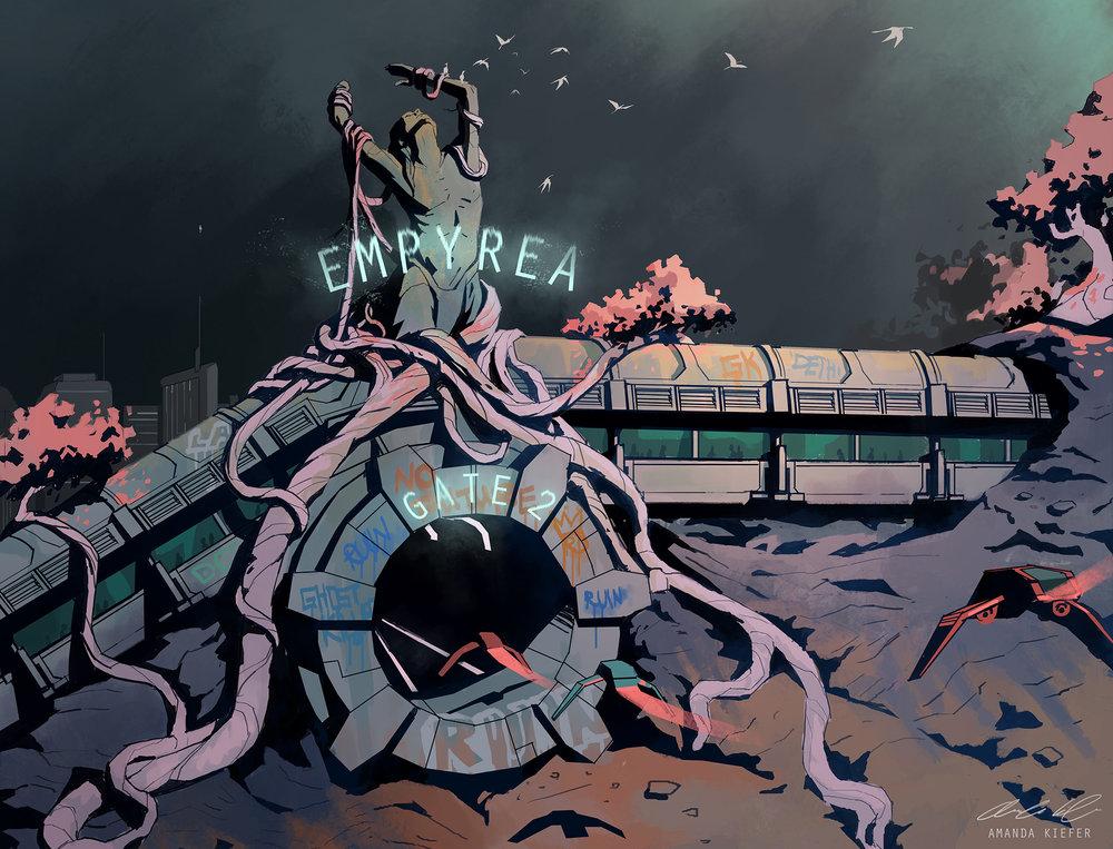 """""""Empyrea: Gate 2"""""""