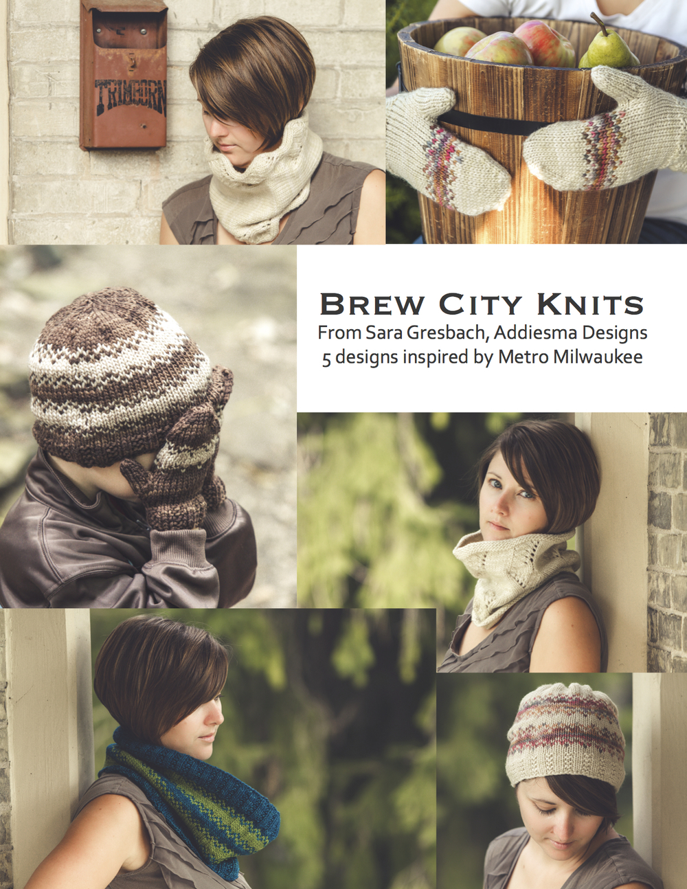 Brew City Knits Collection
