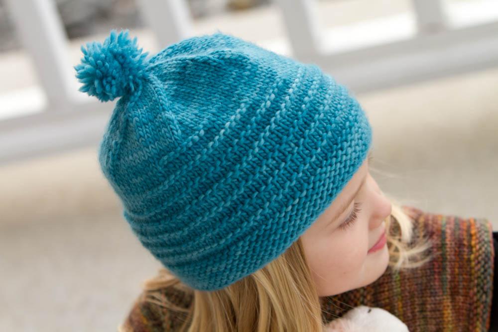 Weathervane Hat (baby through adult sizing)