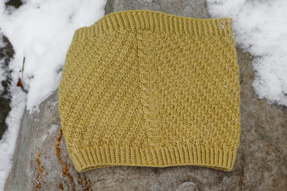 Cable side of cowl