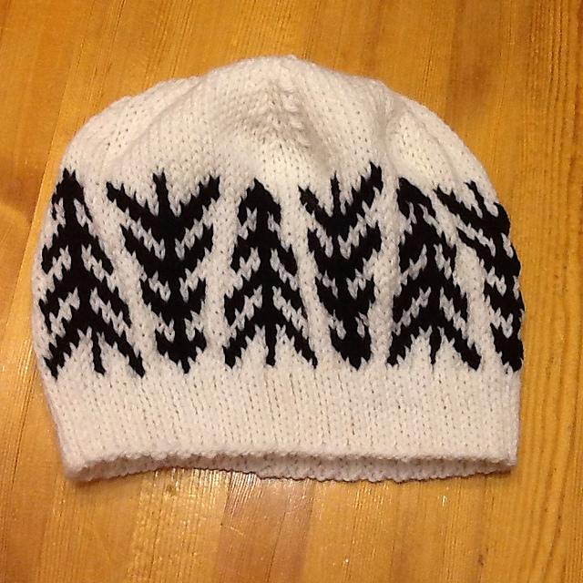 qtpieknitter's lodgepole hat.jpg