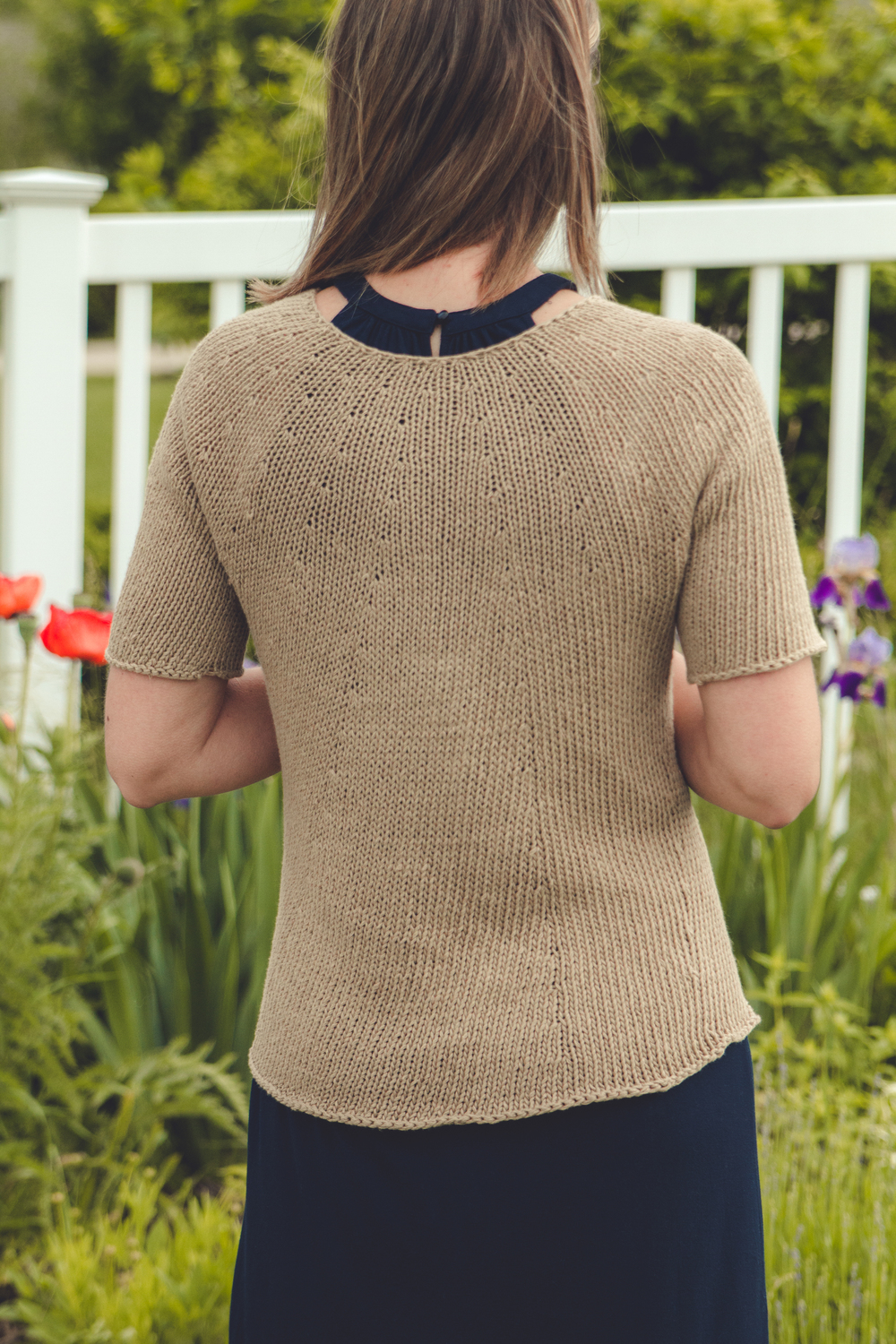 Quick Sand, by Heidi Kirrmaier, in FibraNatura Good Earth Solids, Safari