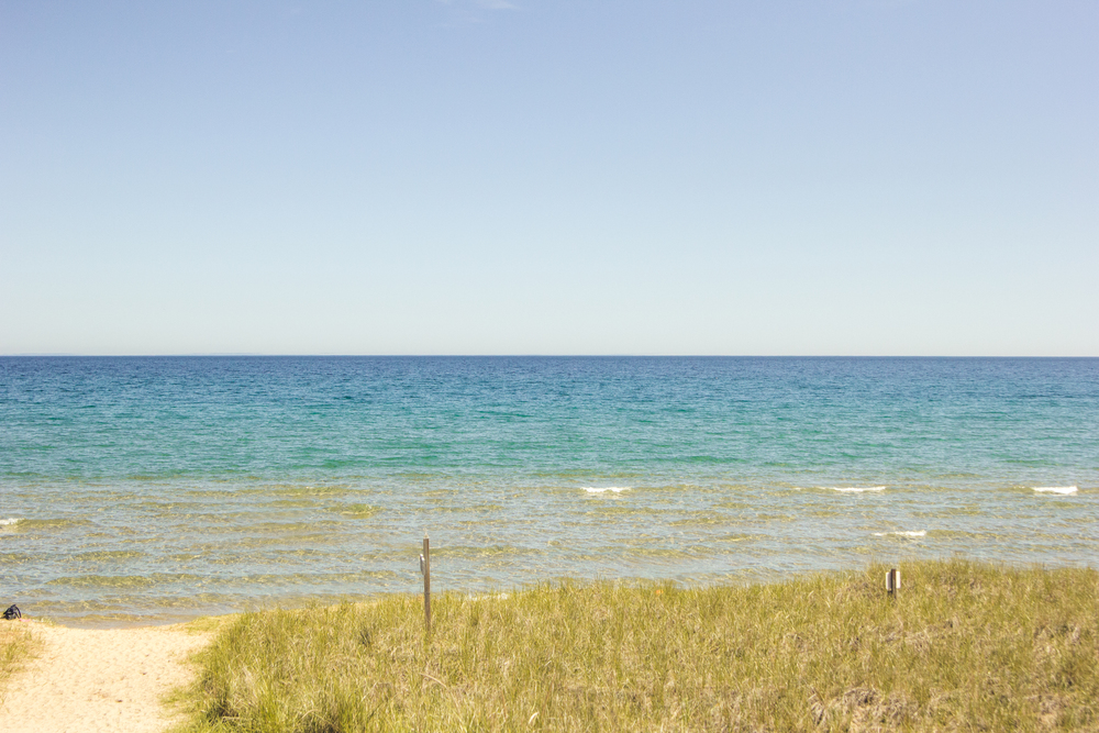 Whitefish Dunes State Park, Door County, WI