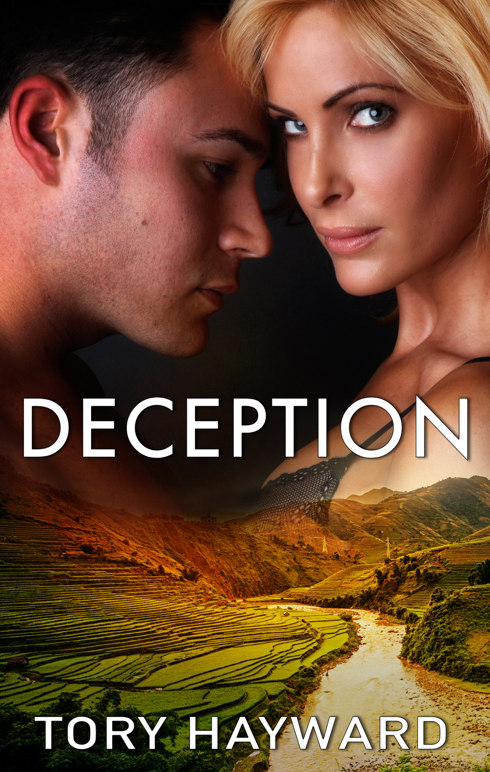 Copy of Dangerous Liaisons #2: Deception