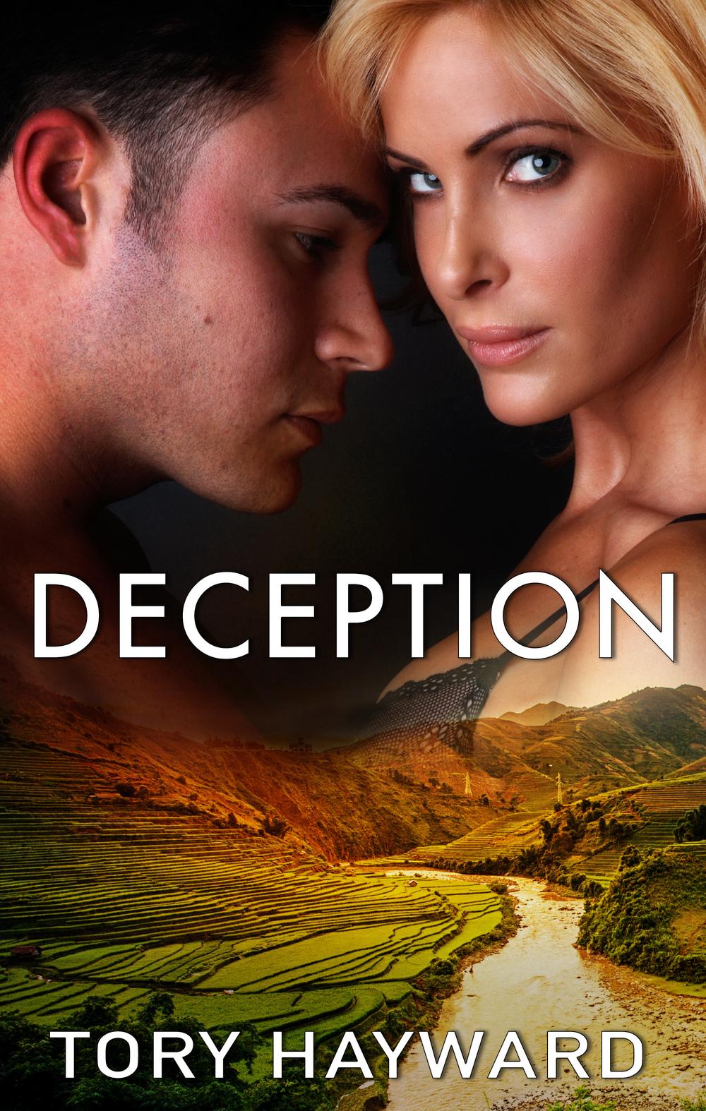 Copy of Dangerous Liaisons #2: Deception