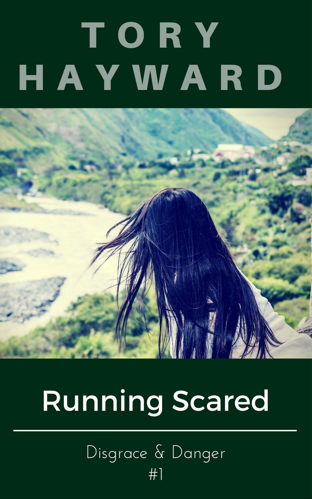 Danger & Disgrace #1: Running Scared