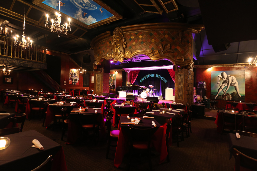 Private Events — The Cutting Room - New York City