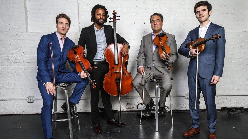 Copy of Turtle Island Quartet