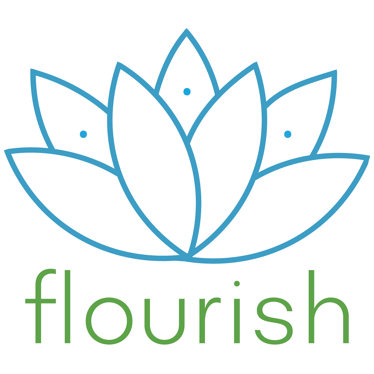 Flourish offers health and wellness coaching, reflexology and adaptive yoga in the Seattle area.