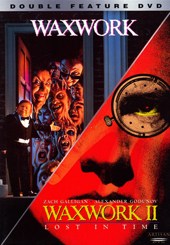 WAXWORK (1988) — Tri...
