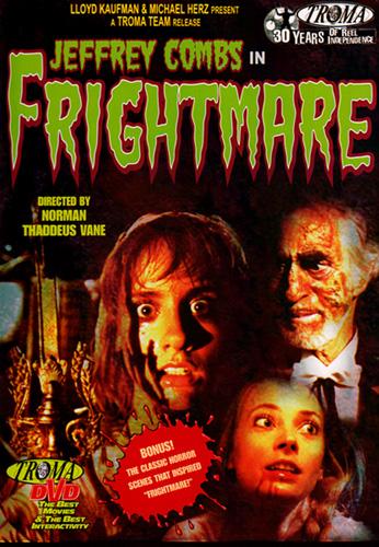 Frightmare 1983 Triskaidekafiles