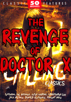 The Revenge of Doctor X