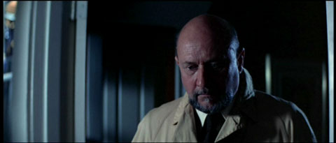 Loomis warn, but no, no one listens to poor Loomis.