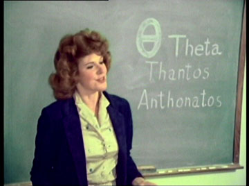 And then Thantos created the Infinity Gauntlet and killed half the universe...