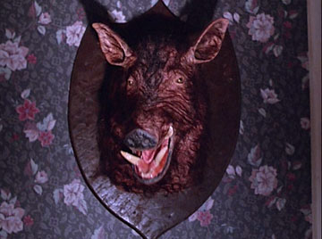 I knew this movie would be a boar.