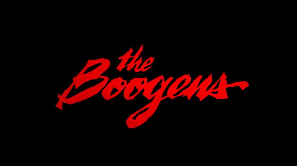 Ewwww, boogers.