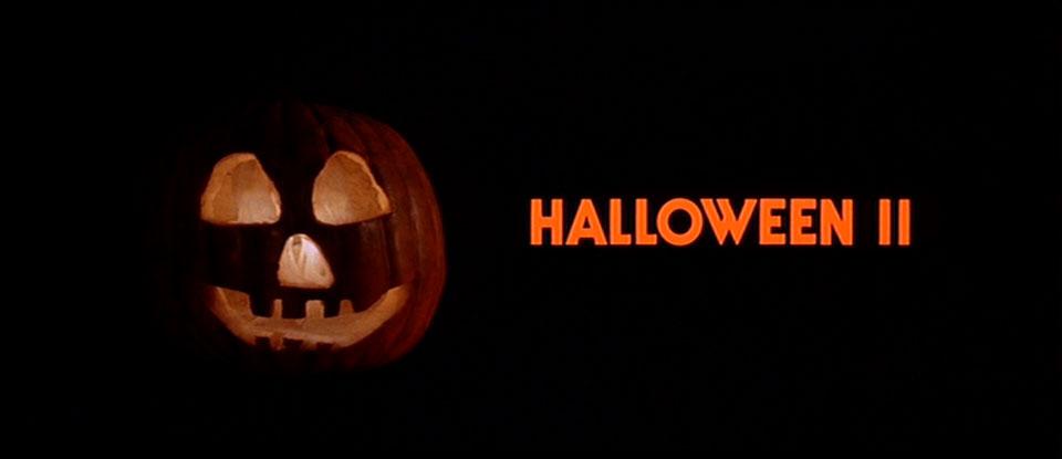 Halloween 2, Sam Loomis 0.