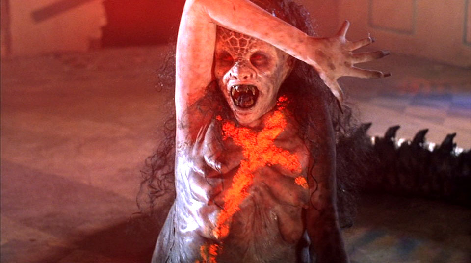 Noooo! I told you, I don't tan, I burn!