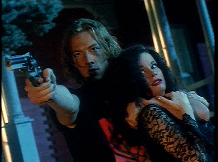 I'm gonna take her and go, and she'll make me a supermegaultra werewolf!!