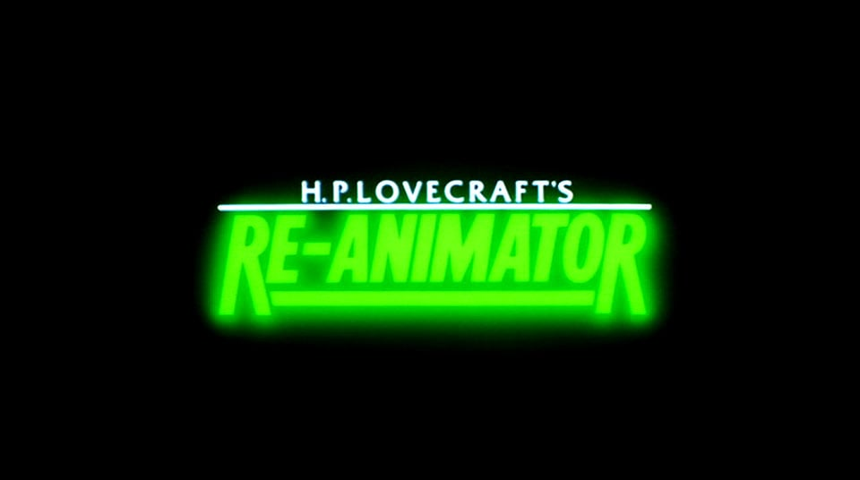 Regarding what about the animator?  I said I liked the credits!