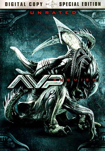Aliens vs  Predator: Requiem (2007) — Triskaidekafiles