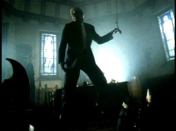 Dance, puppet!!