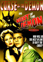 Night of the Demon '57