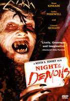 Night of the Demons '88